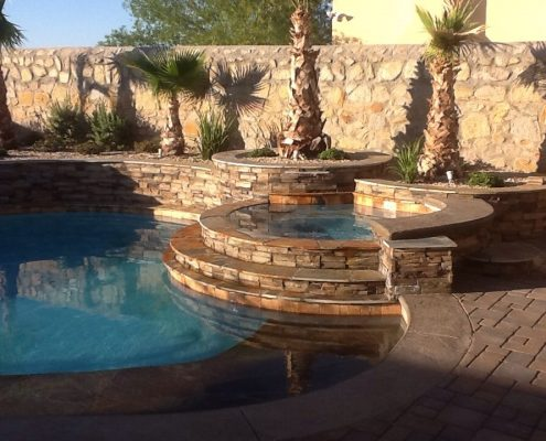 Atlantis Custom Pools and Spas of El Paso
