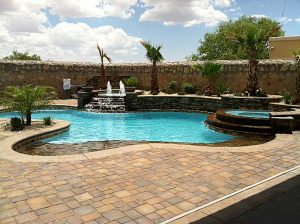 Atlantis Custom Swimming Pools and Spas of El Paso