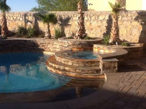 Atlantis Custom Pools and Spas of El Paso