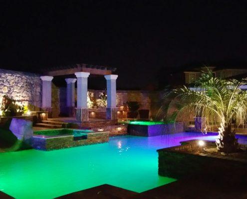 swimming pools el paso